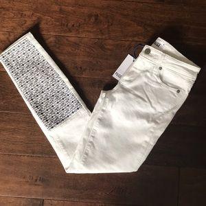 Denim - New Paige Jeans 24 Verdugo Ankle Ultra Skinny